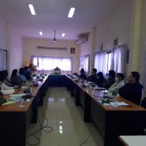 ประชุมคณะกรรมการพัฒนา อบต. ปี 2563